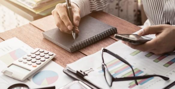 Cómo realizar un presupuesto para un cliente